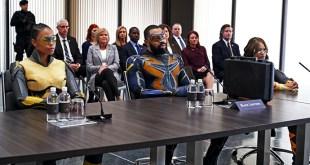 'Black Lightning' Season 3 Finale Recap: Another Season in the Grave