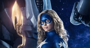 DC Universe and The CW Push Stargirl Premiere Back a Week