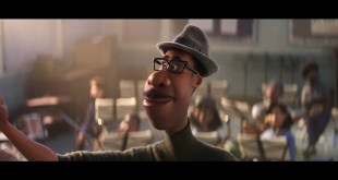 Disney Pixar Soul Animated Movie - Trailer #2 w/ Jamie Foxx