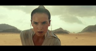 Disney Star Wars Movie The Rise of Skywalker Blu-ray/DVD - Bonus Clip - Rey takes down Kylo