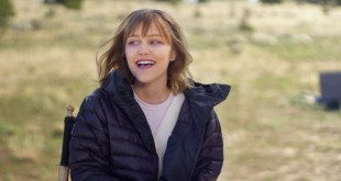 Disney+ Stargirl Celebrity News Interview - w/ Grace VanderWaal - Based on a Novel