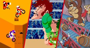 Every Arcade Archives Game On Nintendo Switch, Plus Our Top Picks - Guide
