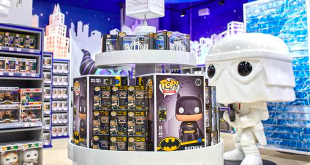 Funko, the pop culture lifestyle, and why 2020 is going to be a game changer for its European business – ToyNews