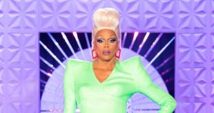 I've watched RuPaul's Drag Race every day for three years. Am I ill?