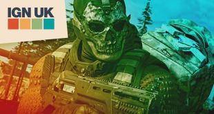 IGN UK Podcast #530: Warzone, Fudge and a Sleeveless Hoodie