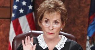 Judge Judy Ending After 25 Seasons