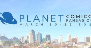 Kansas City's PLANET COMICON Postponed Due to Coronavirus