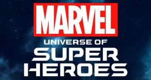 Marvel: Universe Of Super Heroes Exhibition (The Franklin Institute, Philadelphia)