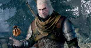 New Witcher Game May Be Next for CD Projekt Red After Cyberpunk 2077