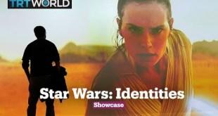 Star Wars: Identities | Exhibitions | Showcae