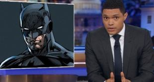 The Daily Show Suspends Production Because of Coronavirus