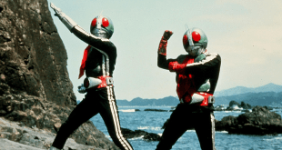 TokuSHOUTsu: Kamen Rider, Ultraman, and Super Sentai Coming to Streaming