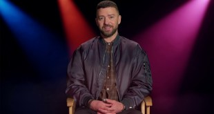 Trolls World Tour 2 2020 - Celebrity News Interview w / Justin Timberlake via Universal Pictures