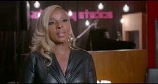 Trolls World Tour 2 2020 - Celebrity News Interview w / Mary J Blige  via Universal Pictures