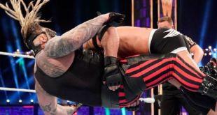 WWE and Goldberg MURDERED 'The Fiend'