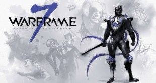Warframe is 7, so here's some free loot to celebrate • Eurogamer.net