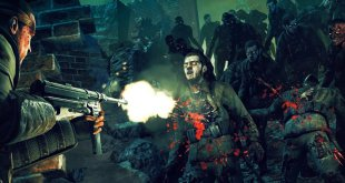 Zombie Army Trilogy Review (Switch)