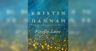 Firefly Lane Cover