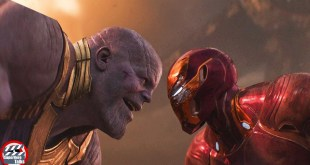 10 Best Iron Man Fights In Marvel Cinematic Universe | SuperHero Talks