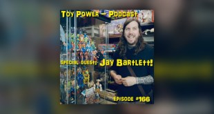#166: Send us the bill, Jay Bartlett!