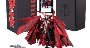 Action Figure Insider » #Spawn #Kickstarter Figure and Comic Campaign Reaches 1 Million in Two Days