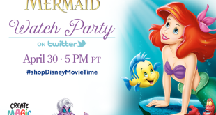Action Figure Insider » shopDisney.com Invites You to Join #shopDisneyMovieTime