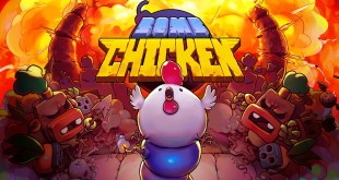 [Updated] Bomb Chicken, the explosive platformer, will be heading for iOS next week