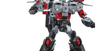 Australian Pre-Orders Up For Transformers Selects Super Megatron