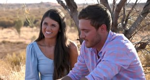 Bachelor Peter Weber Says Breakup with Madison Prewett Lasted 6 Hours