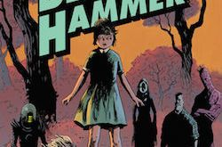 Black Hammer Reading Guide :: Blog :: Dark Horse Comics