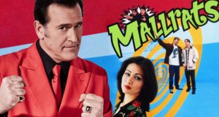 Bruce Campbell Joins Kevin Smith's Mallrats 2: Twilight of the Mallrats
