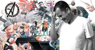DC Comics Art Academy Featuring Dustin Nguyen