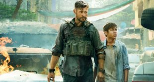 Extraction Review: Chris Hemsworth Lends A Soul To This Relentless Shoot-Em-Up Actioner