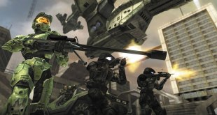 Halo 2 PC Beta Tests Scheduled to Start Today