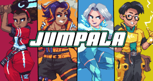 Jumpala Coming Soon to Steam news