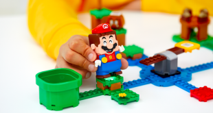 LEGO gives closer look at LEGO Super Mario launch as pre-order opens on first sets – ToyNews