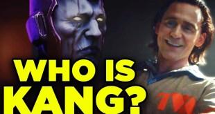 LOKI Series Introducing Next Thanos to MCU?