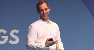 LoRaWAN Startup Opportunities - Adam Benzion (Hackster.io)