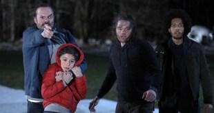 Manifest Showrunner Unravels Season 2 Finale