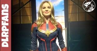 Marvel Season of Super Heroes 2019 Complete Overview in 4K at Disneyland Paris