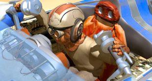 Racer Hits PS4 May 12 – PlayStation.Blog