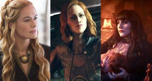 Release Radar: Our pick of the week's best TV, movies, and games (April 13 - 19)