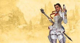 Respawn Entertainment Reveals Apex Legends Season 5: Fortune's Favor