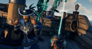 Sea of Thieves on reviving crewmates, finding Tall Tales, and dealing with ragequitters