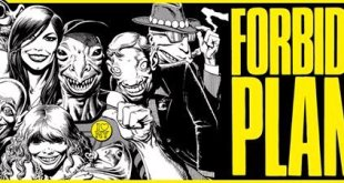 Stayin' Alive: NYC's Forbidden Planet launches crowdfunding campaign