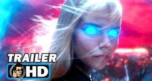 "THE NEW MUTANTS ""Attitude"" Trailer | NEW (2020) Marvel X-Men Movie HD"