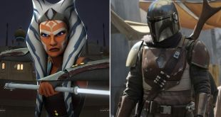 "The Clone Wars team discuss Ahsoka Tano's ""potential"" future in The Mandalorian season 2"