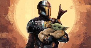 The Mandalorian 8-Part Documentary Series Is Coming to Disney+ for Star Wars Day