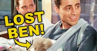 The Worst Things Joey Tribbiani Has Ever Done!