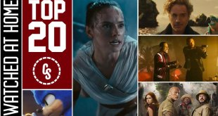 Top 20 Streaming Films of the Week